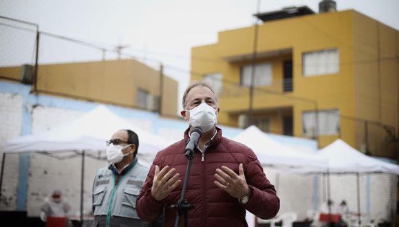 Gobierno evalúa un subsidio para Metropolitano y Corredores Complementarios que se han visto afectados durante la pandemia por coronavirus. (Foto: Joel Alonzo/GEC)