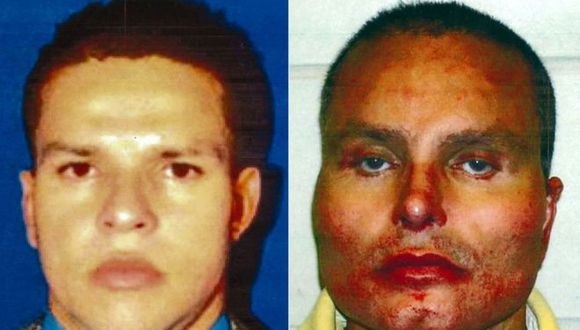 """Este colombiano conocido como """"Chupeta"""" aceptó declarar en contra del Chapo con el objetivo de conseguir una reducción de condena."""