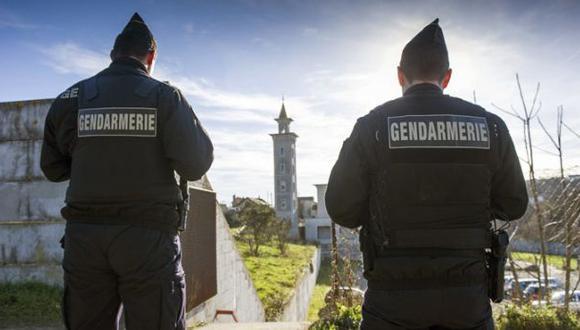 De película: Encapuchados roban 9 mlls en joyas en Francia