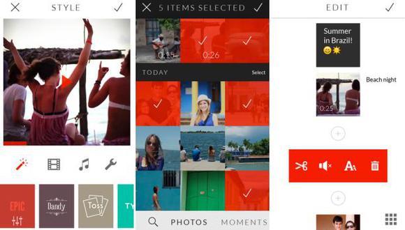 Replay: así funciona la mejor app de iOS del 2014