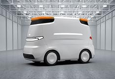 CES 2021   Los vehículos del futuro que se exhiben en la mayor feria de tecnología