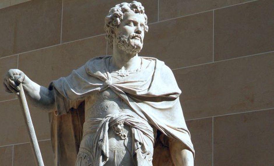 Habrían hallado la ruta que usó Aníbal para invadir Roma