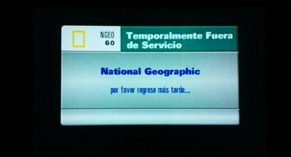 Venezuela Aid Live | Sacan del aire a Nat Geo y Antena 3 por transmitir concierto en contra de Nicolás Maduro y a favor de la ayuda humanitaria. (Twitter)