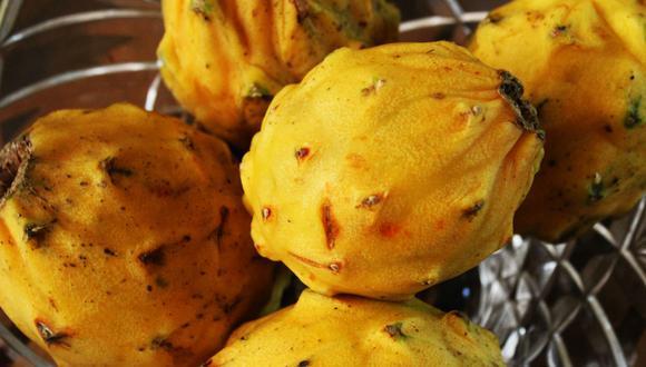 La 'fruta dragón' es la más cara en el mercado local y cuesta S/ 15 el kilo. (Foto: Difusión)