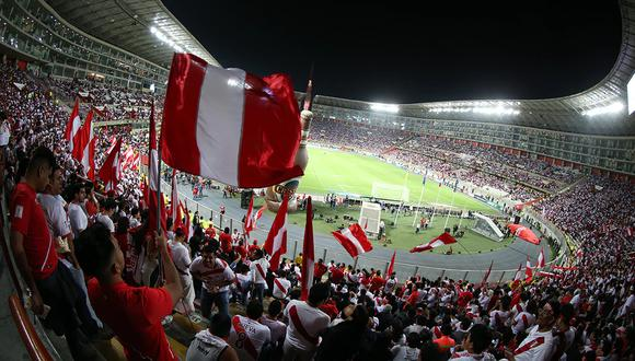 Para estas Eliminatorias rumbo al Mundial de Qatar 2022, los hinchas podrán comprar el Abono Blanquirrojo. (Foto: GEC)