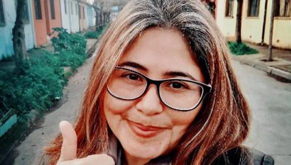 La candidata al Senado Ana Vergara dijo que Chile debería ser una monarquía. (Facebook de Ana Vergara).