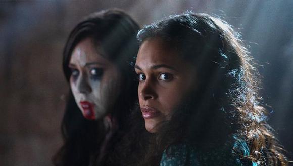 Cristina y Miranda parecen dispuestas a continuar el legado de Luz y su hijo (Foto: Soapbox Films)