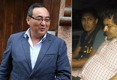 Metro de Lima: la orden para liberar a Jorge Cuba y Edwin Luyo bajo análisis