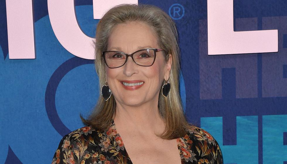 Meryl Streep cumple 70 años y en esta galería repasaremos sus mejores papeles en el cine. ( Foto: AFP)
