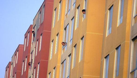 En Bellavista, en la Urb. Stella Maris, el precio promedio por alquiler de departamentos es de S/1.324, con 66 metros cuadrados y dos habitaciones.