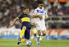 Boca Juniors empató sin goles ante Vélez Sarsfield en 'El Fortín' por la fecha 13° de la Superliga argentina | VIDEO