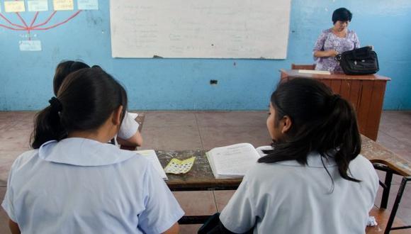 Perú es el país con peor rendimiento escolar de Sudamérica
