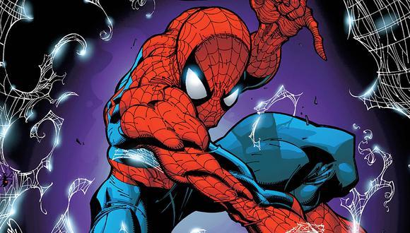 """La primera entrega de la colección es """"Spiderman volviendo a casa"""". (Foto: Marvel)"""
