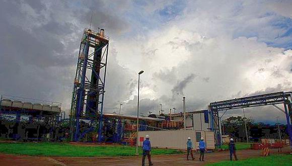 SNMPE: Se necesita dinamizar el sector hidrocarburos