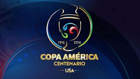 Copa América 2016: calendario, fixture y horarios del torneo. (Foto: Copa América)