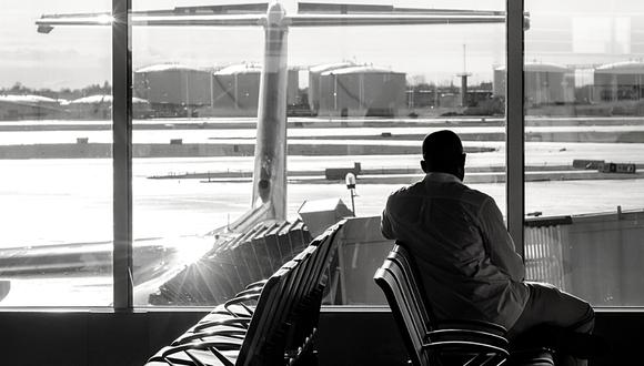 La historia de cómo un hombre vivió casi 90 días en un aeropuerto de Estados Unidos sin que nadie se diera cuenta sorprendió a más de uno en redes sociales.   Crédito: Pexels / Referencial.