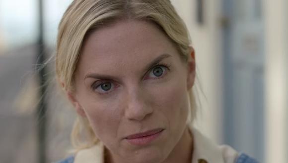 """En el sexto episodio de """"Detrás de sus ojos"""", Marianne busca desesperadamente a su gato Charlie (Foto: Netflix)"""