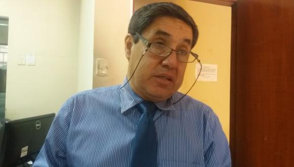 Juez Luis Alejandro Pérez León fue suspendido de sus labores por liberar a presunto narcotraficante bosnio Smile Skalo. (Foto: Poder Judicial)