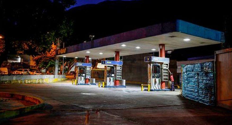 Venezuela: A escasez de alimentos se suma falta de combustible - 10