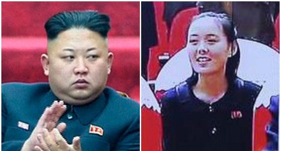 Kim Jong-un nombraría como ministra a su hermana Kim Yo-jong