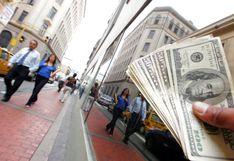 Dólar en Perú cierra al alza en medio de incertidumbre por impacto del COVID-19 y medidas del BCR