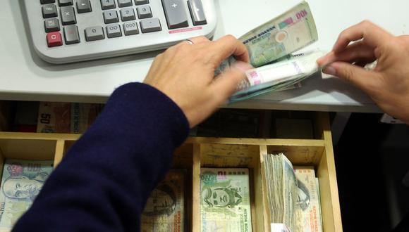 Microfinancieras desembolsan créditos de Reactiva Perú para reflotar las mypes en pleno estado de emergencia.
