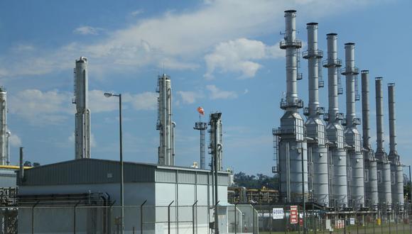 """El jefe de Estado aseguró también que """"muchos no quieren"""" ver prosperar la medida sobre el gas de Camisea. (Foto: GEC)"""