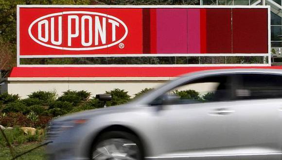 DuPont y Dow Chemical podrían crear gigante del sector químico