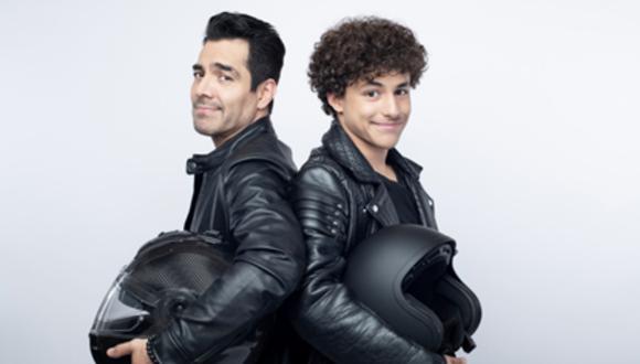 La primera temporada de 'Chaparreando', que consta de seis episodios, podrá verse completa a partir de este 21 de mayo. | Crédito: Disney / Difusión
