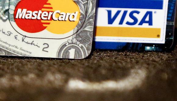 Mastercard, que también controla la marca Maestro, es la segunda tarjeta en Europa. (Foto: AP)
