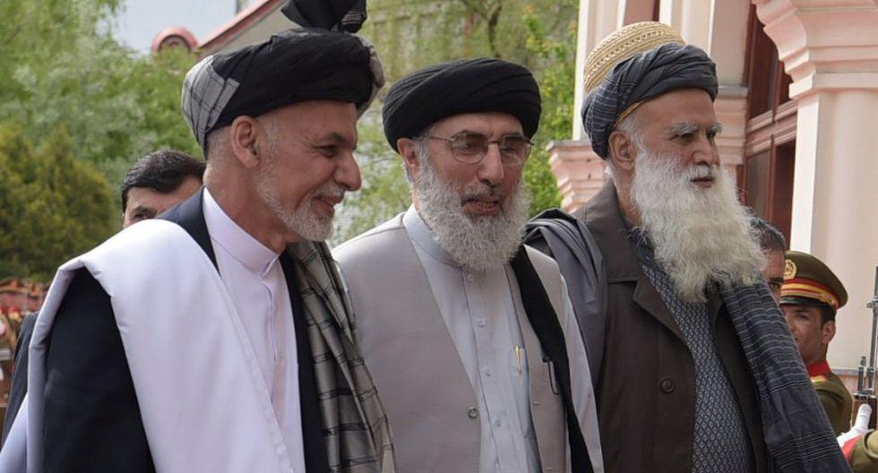 """El """"carnicero de Kabul"""" regresa a la ciudad que destruyó - 3"""