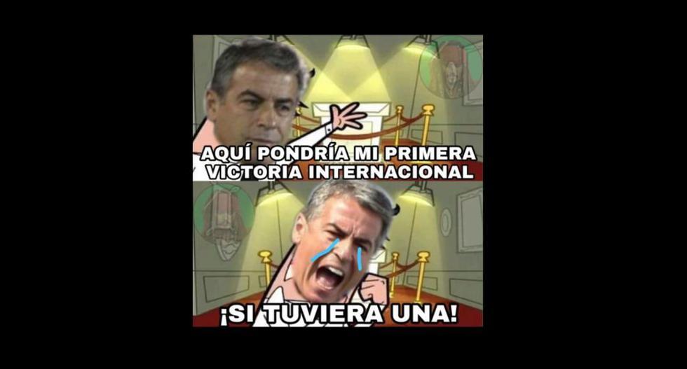 Alianza Lima vs. Millonarios: los mejores memes tras la derrota íntima en la 'Noche Blanquiazul'