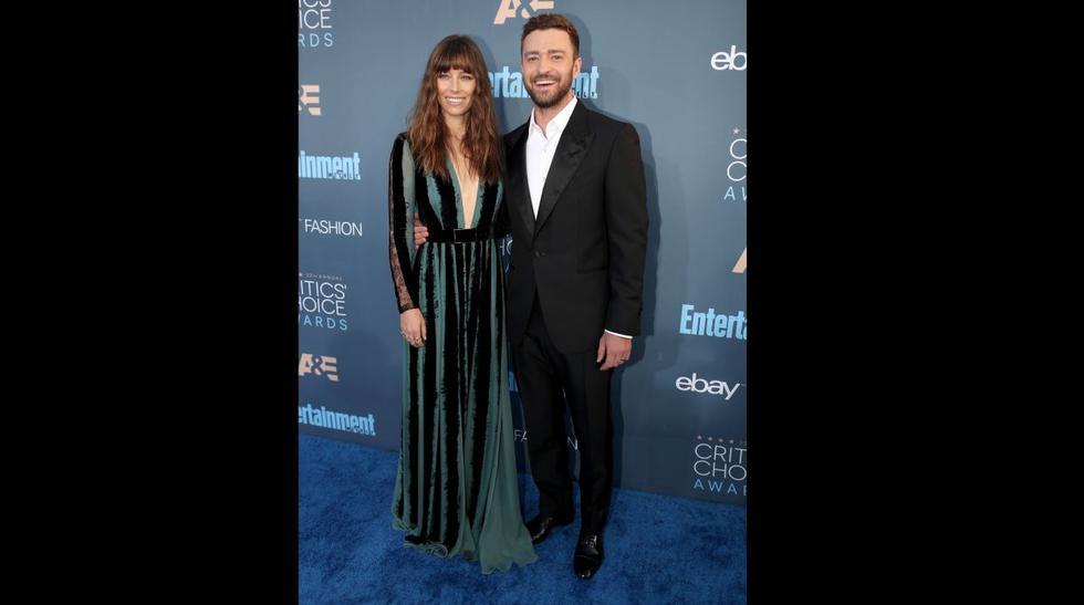 Hollywood: Las 10 parejas más fashion - 8