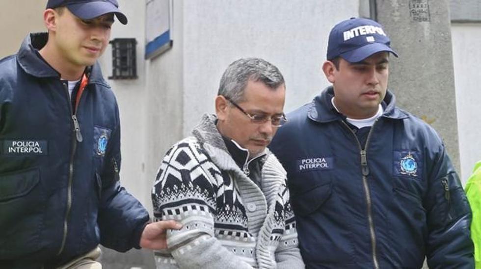 Orellana acusa a fiscales que lo indagan de ofrecerle arreglos - 1