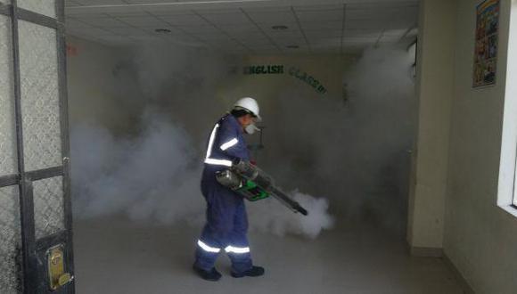 Piura: confirman la tercera muerte por dengue