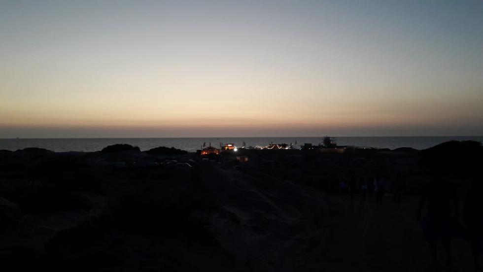 El evento en Máncora que busca proteger el mar, la naturaleza y la vida saludable. FOTOS: Corona Sunsets.