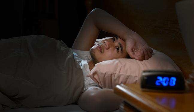 #Mequedoencasa - Ep. 27: El insomnio durante la cuarentena | Podcast
