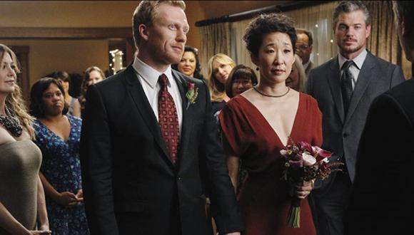 Entre los años 2005 y 2014, Sandra Oh jugó un importante rol en el drama médico; sin embargo, se retiró del show en su décima temporada (Foto: Grey's Anatomy / ABC)