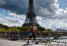 París y Marsella se levantan contra las nuevas restricciones para frenar el COVID-19 en Francia