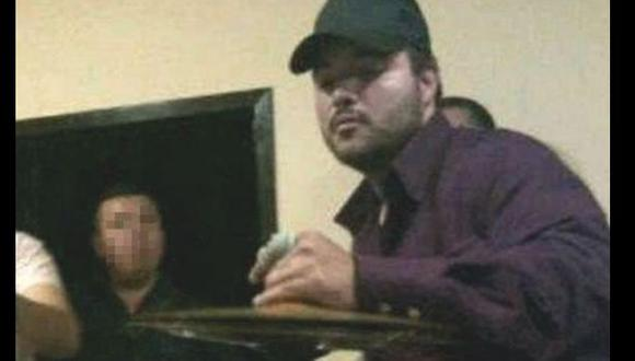 México: Capturan al hijo de líder del cartel de Sinaloa
