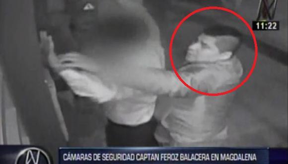Balacera en Magdalena: fue identificado uno de los asaltantes