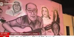 Coronavirus en Perú: rostro de Michelle Soifer fue captada durante intervención en el Callao