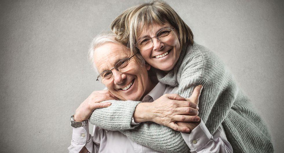 Lecciones sobre el matrimonio que aprendimos de los abuelos