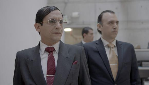 """La película peruana """"Caiga quien caiga"""" narra la historia de la captura de Vladimiro Montesinos (Foto: Difusión)"""