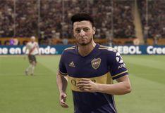 Boca Juniors vs. Caracas FC | Simulamos el choque por la Copa Libertadores en FIFA 20 | VIDEO