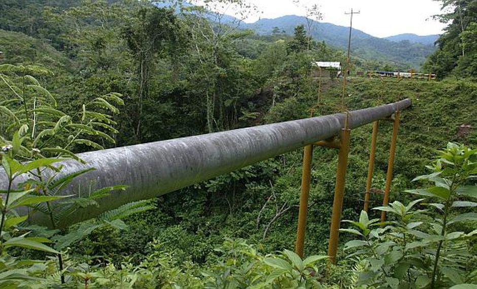 Petroperú es autorizada a invertir en el Oleoducto Norperuano