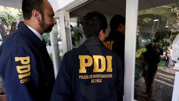 Chile: Fiscalía allana las oficinas de la empresa brasileña OAS