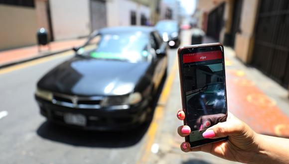 Unas 62.040 papeletas por infracciones impuso la Municipalidad de Lima tras culminar el periodo de aislamiento social obligatorio en la capital. (Foto: Municipalidad de Lima)
