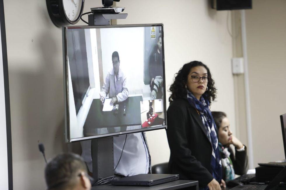 César Álvarez: los argumentos del fallo que lo condena a más de 8 años de prisión