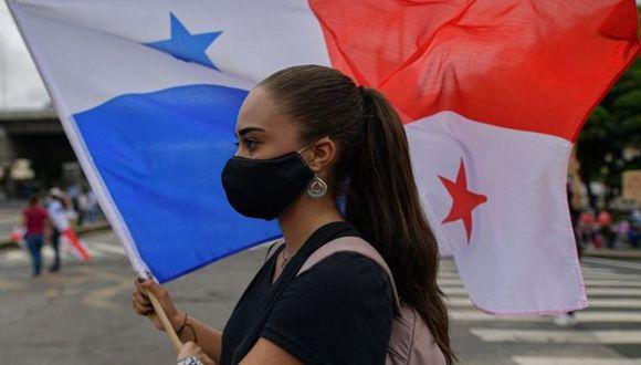 Panamá ha sido el país que más casos ha reportado por número de habitantes en América Latina. (AFP).